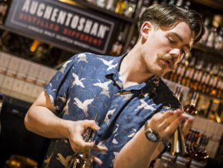 Auchentoshan Lachlan Rooney