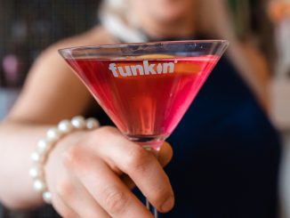 Funkin Not A Cosmo