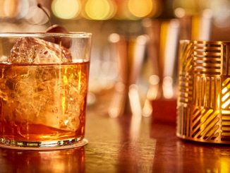 Swift Old Fashioned Timber Woodford Reserve