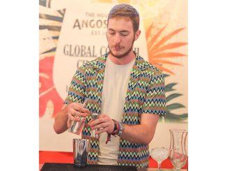 Simon Dacey Angostura UK