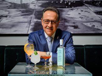 Salvatore Calabrese Acqua Bianca
