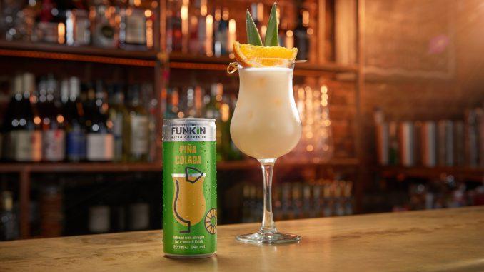 Funkin Cocktails Pina Colada