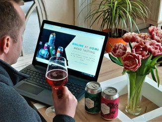 gosnells mead online tasting