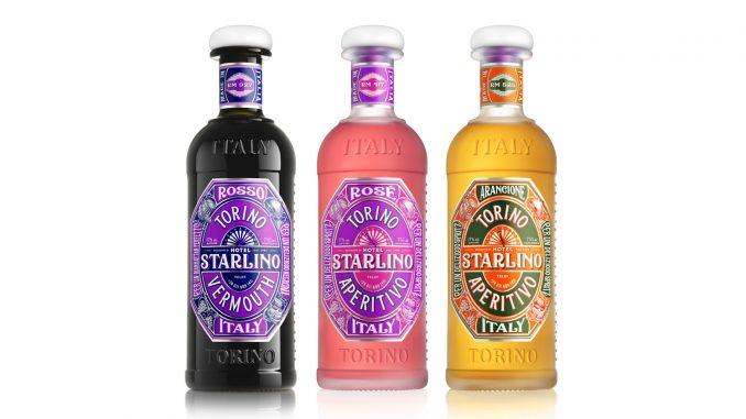 Starlino vermouths