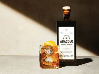 Abasolo Mexican whisky
