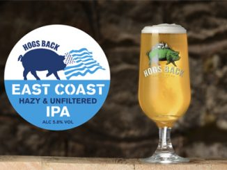 Hogs Back East Coast IPA