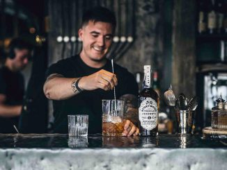 Storywood Tequila Proof Drinks UK distribution