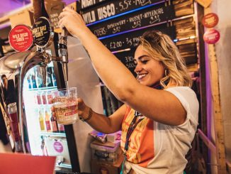 BrewLDN beer festival