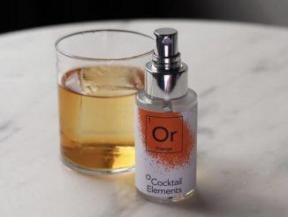 Cocktail Elements orange atomiser