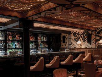 Kwant London bar