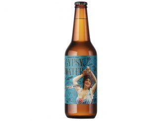 Gypsy Water pale ale from Birmingham Gypsy Brew