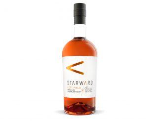 Starward Left-Field Australian whisky
