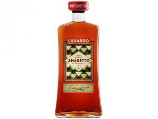 Luxardo Amaretto new bottle 2021
